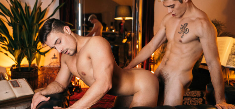 JAKE JAXSON's 'ALL SAiNTs' FINALE IS HERE STARRING BLAKE MITCHELL & CARTER DANE!