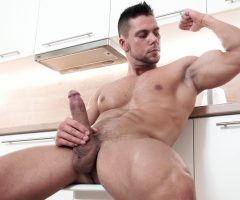 Angelo's Naughty Trade – Raw